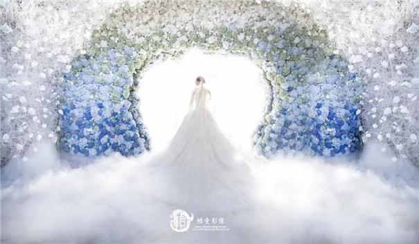 国内*懂婚礼灯光的婚礼摄影师