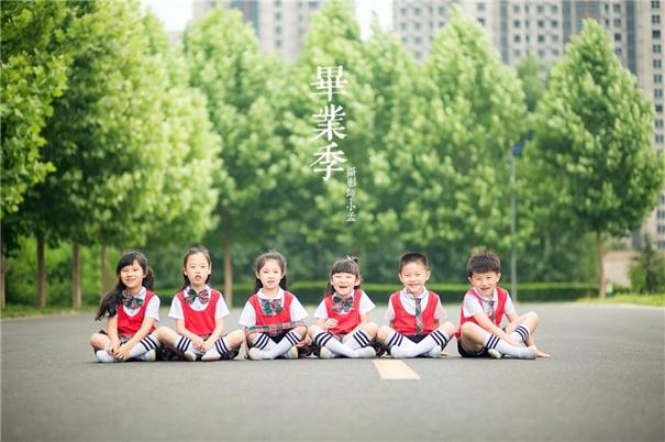 儿童摄影师小孟叔叔:我是怎样一天定完一整年档期的