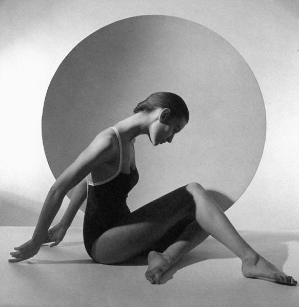Horst P.Horst:时尚摄影先驱,永不过时