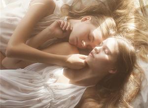 最新影楼乐虎娱乐平台新闻-温婉柔美的人像摄影 慵懒柔和的少女情绪