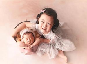 最新影楼资讯新闻-咖啡豆丽姐:新生儿摄影师与工作室经营之路