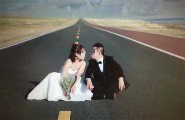 新人怒了:花几万块的旅拍婚纱照还不如用手机拍