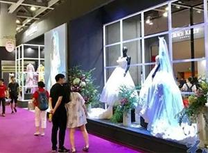 最新影楼资讯新闻-婚博会广州站:选择定制婚礼的用户,已经高达70%