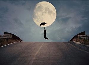 """最新影楼澳门赌厅网址消息-创意大年夜神的""""月亮之上"""" 拉进你与月亮的间隔"""