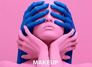 最新影楼资讯新闻-首届中国人像职业化妆造型大师赛征稿开启