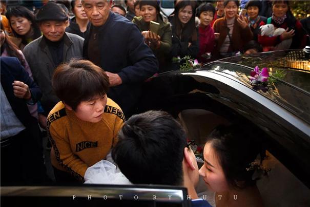 """壶图:中国最接地气摄影师的""""俗""""与""""脱俗"""""""