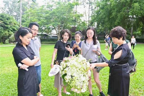 旅拍胜地:普吉岛婚庆同业考察活动圆满落幕