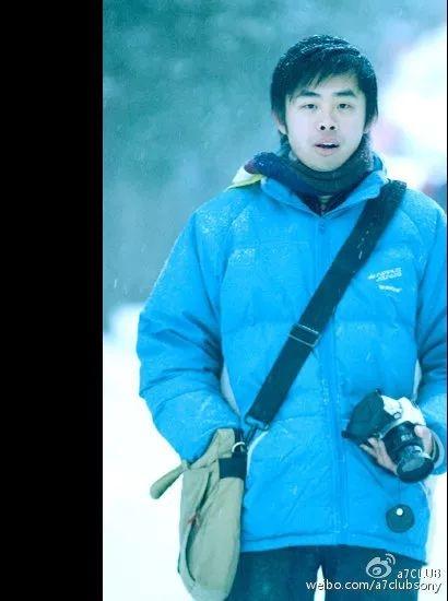 欧阳智斌SJ:曾经最孤独的索尼系婚礼摄影师