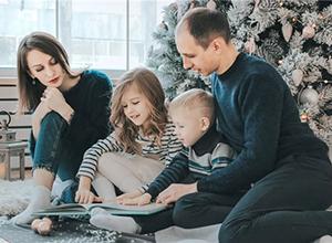 家庭攝影需要與客戶討論的事項