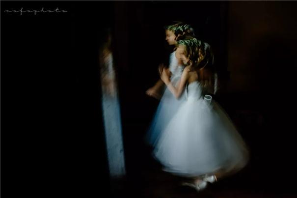 Cafa:尽量避免去看婚礼摄影师的作品!