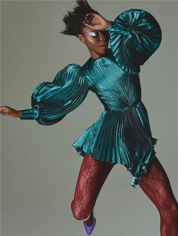 时尚甄选 : 欢快、动感和内心的喜悦