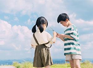 最新影楼资讯新闻-日系小清新儿童千赢国际娱乐:棉花糖味儿的夏天
