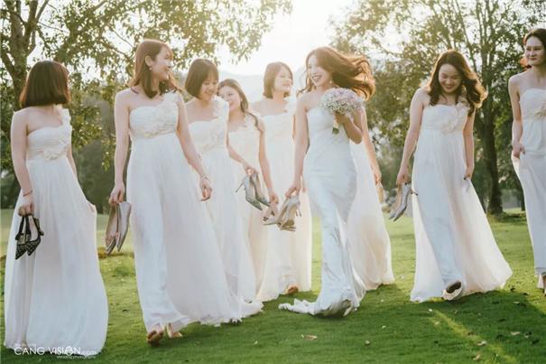 苍蝇:拍婚礼依然会掉眼泪的婚礼摄影师