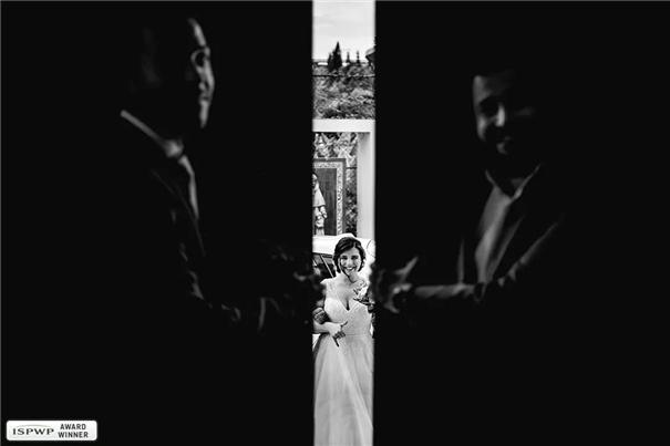 """婚禮攝影師不要拒絕成為""""萬金油""""!"""