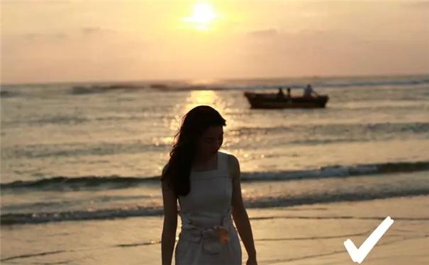 三千字搞定海邊電影感拍攝技法