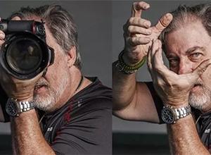 最新影樓資訊新聞-相機背后的攝影師 ,你拍照時是什么樣?