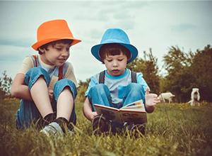 最新影楼资讯新闻-儿童摄影实用技巧:寻找不一样的视角