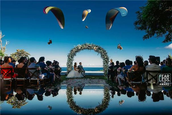 同样拍婚礼,为什么我和其它摄影师的价格差那么多?