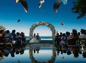 最新影楼资讯新闻-同样拍婚礼,为什么我和其它摄影师的价格差那么多?