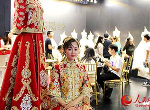 最新影楼资讯新闻-婚博会天津站:品质代替价格,个性化定制成消费主流