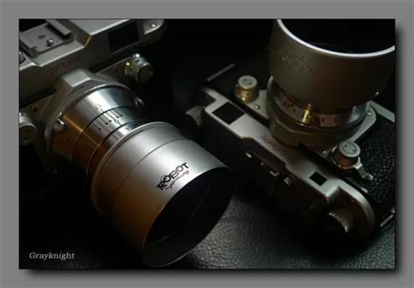 做有气质的摄影师,从选一只最性感的遮光罩开始