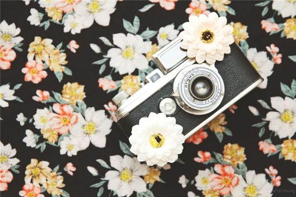 虽然不是器材党,但还是想要那台新相机啊!