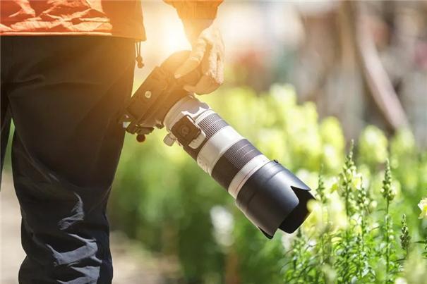 如何使用遮光罩來改善拍攝效果?