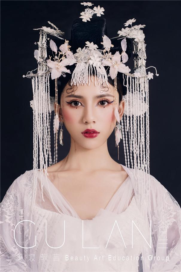 靈動中國風 讓我做你最可愛的新娘