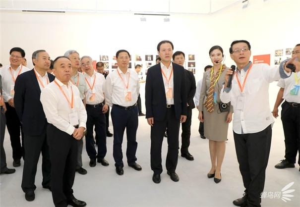27届全国摄影艺术展览暨首届潍坊国际摄影周开幕
