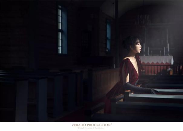 VeraHo:摄影师不止于光影快门