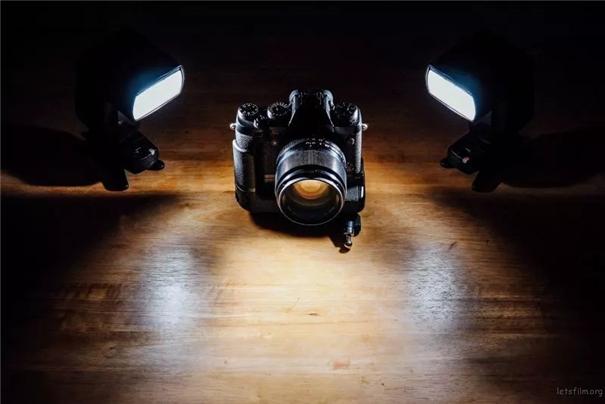 你用的是什么相机,其实真的没那么重要