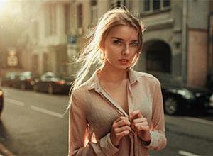 最新影樓資訊新聞-俄羅斯攝影師Georgy Chernyadyev復古人像攝影