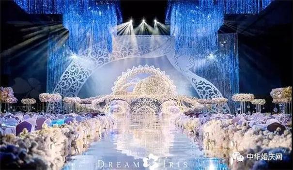 婚礼行业未来五年的发展趋势和走向
