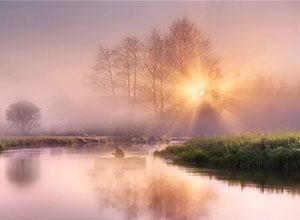 在霧景中拍攝,這 5 個問題你必須重視
