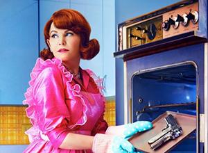 最新影樓資訊新聞-致命女人:高分爆款美劇中的人像攝影美學