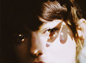 最新影楼资讯新闻-Martina Matencio:光影之下的少女肖像