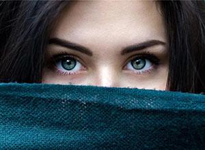 最新影樓資訊新聞-自然光人像進階技法:創造眼神光