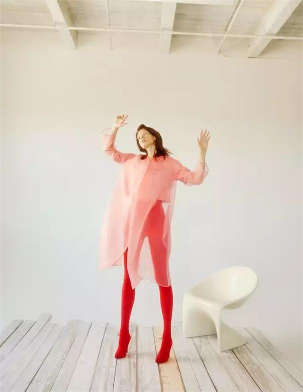 华裔摄影师Ruo Bing Li杂志片