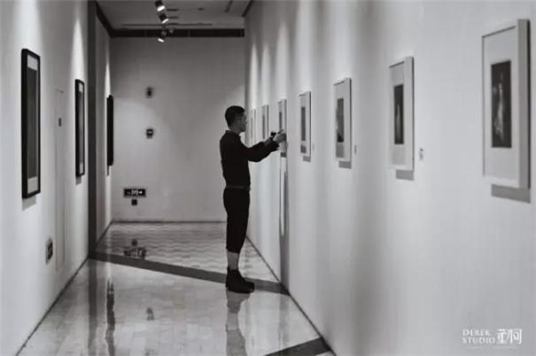 """他是最懂你的独立摄影师,也是""""宁波最穷摄影师"""""""