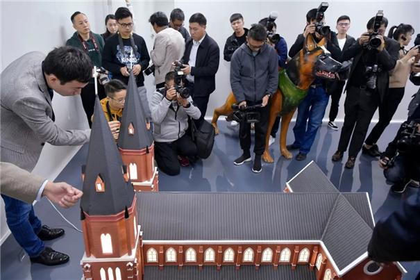 """摄影进入""""+""""时代 '博门艺嘉杯'美丽视界全国摄影大展"""