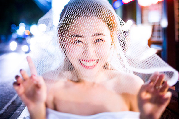 婚纱摄影旅拍:你需要一份拍摄大纲