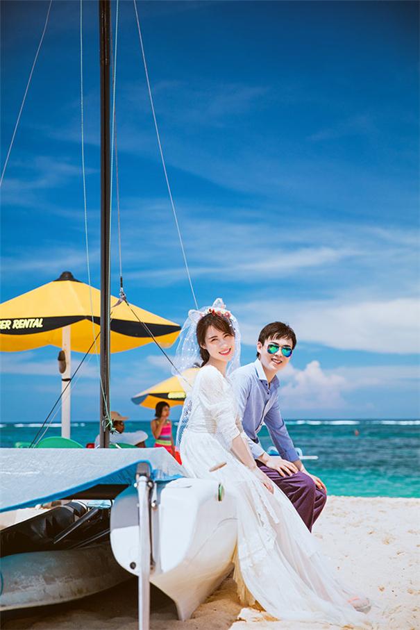 婚纱千赢国际娱乐旅拍:你需要一份拍摄大纲