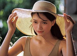 最新影楼资讯新闻-细节和电影感:夏日少女