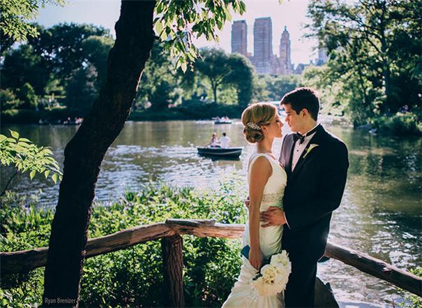 婚礼摄影:文无定法 有章可循