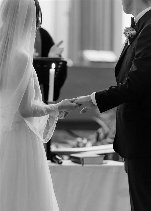 這對北漂的攝影夫妻,把婚禮拍的令人向往