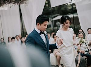 最新影楼资讯新闻-这对北漂的摄影夫妻,把婚礼拍的令人向往