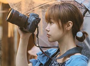 最新影楼乐虎娱乐平台新闻-旅拍摄影师overwater:不设想未来,只专注当下