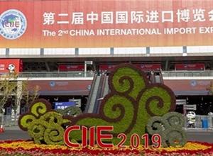 最新影楼资讯新闻-中国人像摄影学会再次组团参加第二届中国国际进口博览会