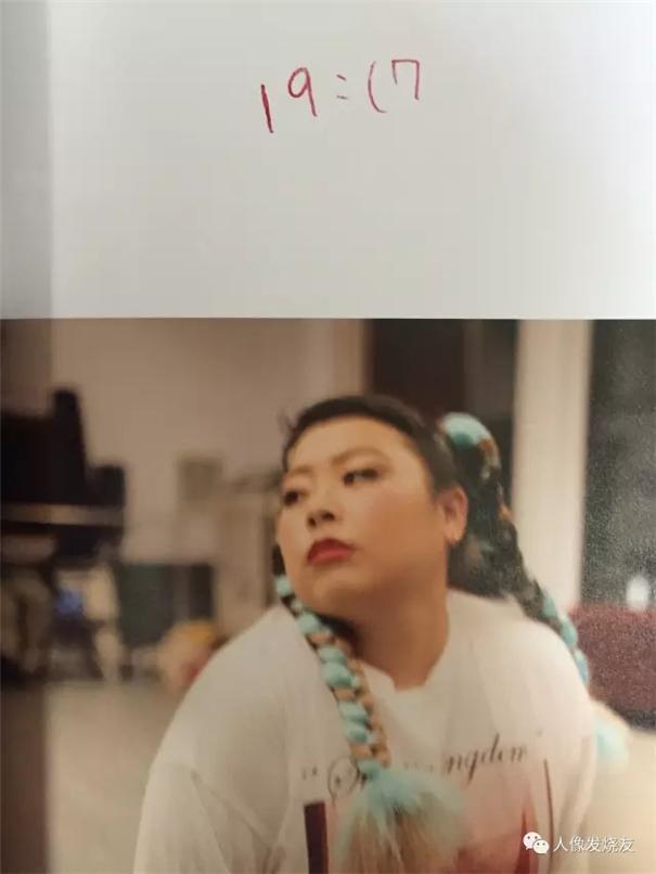 渡边直美:胖女孩也可以拍出好写真