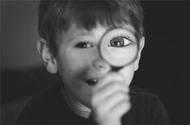 如何在游戏过程中获得出色的儿童肖像?